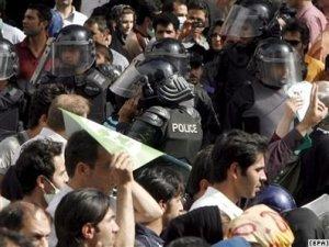 crowd-police
