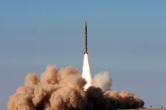 Irã iniciará novos projetos com mísseis a partir de fevereiro